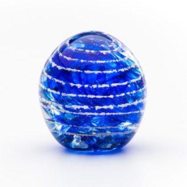 Memorial-Glass-Galaxy-Dome-Cobalt-Blue-410x410