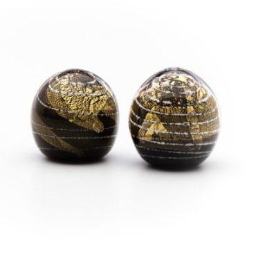 Memorial-Glass-Gold-on-Black-Memorial-Domes-410x410